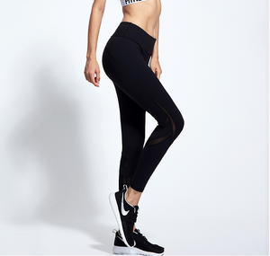 2018 Sexy Sports Leggings Women Workout