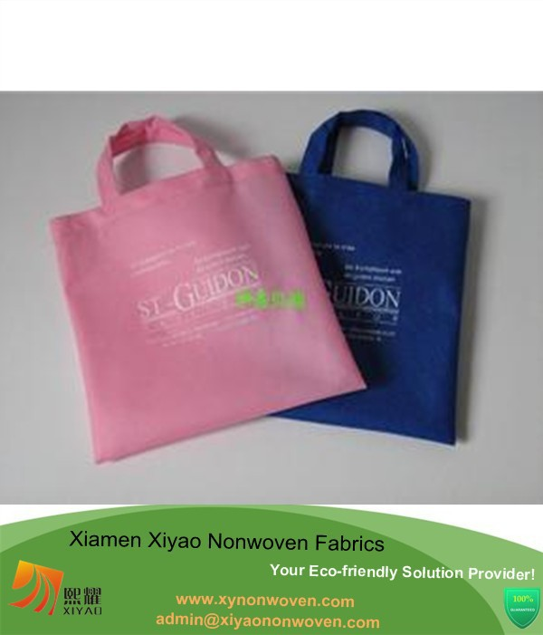 Wholesale alibaba cute shopping non woven travelling bag