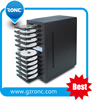 Good Quality cd dvd Burner 1for11 trays Duplication Machine