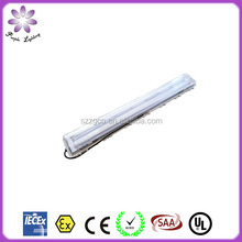 1200mm 4ft 18W 2x18W Industrial Explosion-proof LED Tube Light Fixture