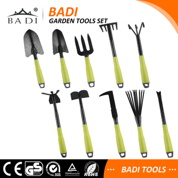 High quality gardening tools women garden tool set buy for Garden tools best quality