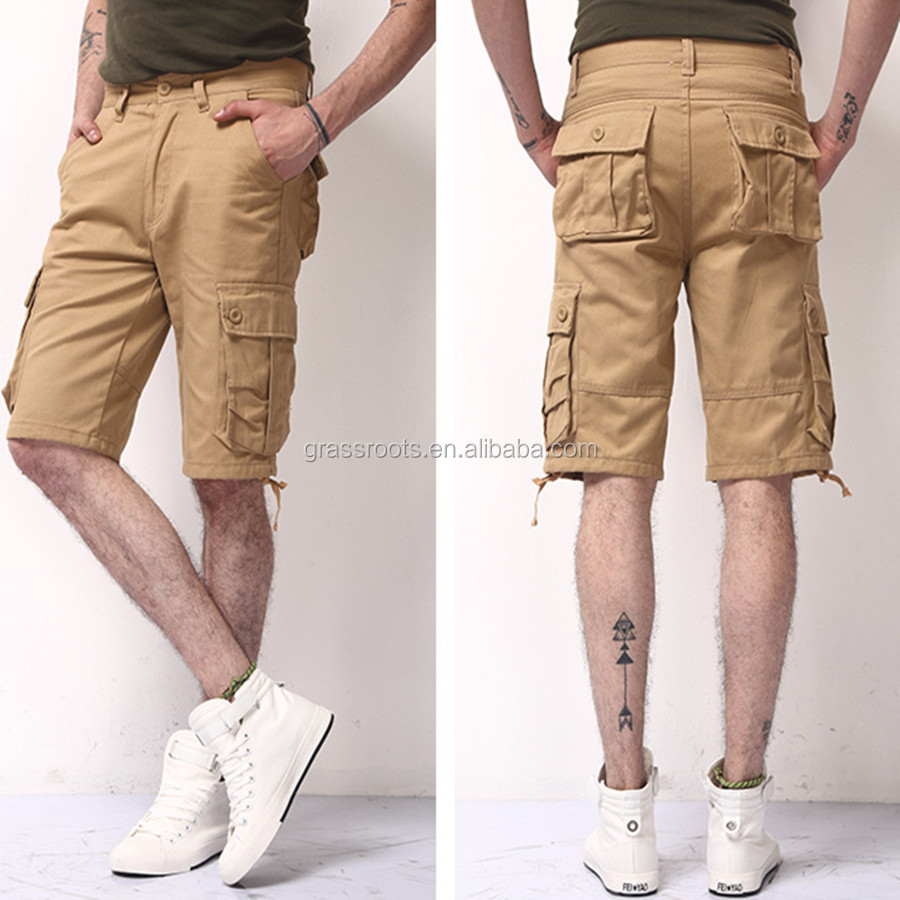 e088e8190 New Arrival men Fashion Short Pants Summer Adult Men Short Pants For Man
