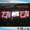 P4.8, P5.95 Ultra thin HD Stage Background LED Video Curtain Display
