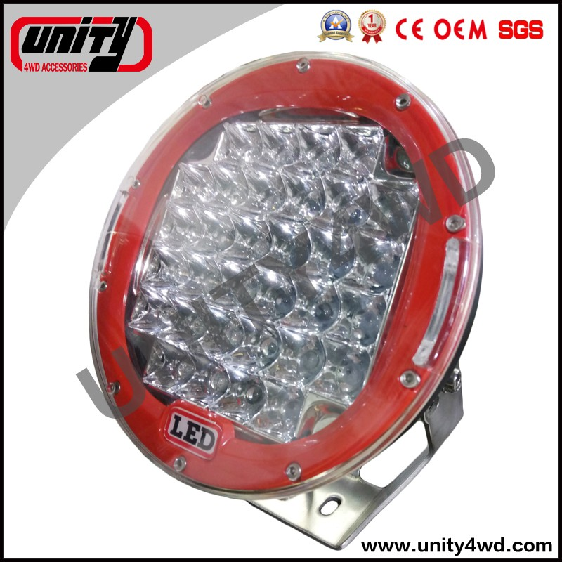 OEM wholesale ARB style led light spotlights for cars offroad