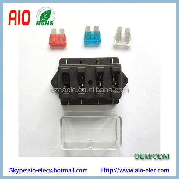12v 4 way ato atc medium blade maxi fuse box buy maxi fuse box,blade fuse box,4 way fuse box product on alibaba com Maxi Fuse Identification