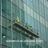 window cleaning machine for glass curtain wall in China