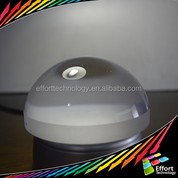 OEM various size Lenses optical lens as customer need