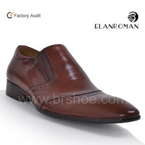OEM serve Guangzhou manufacturer of action leather shoes online