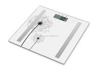 Digital Body Fat/Water/Calorie/Muscle/Bone Density Analyzing Scales