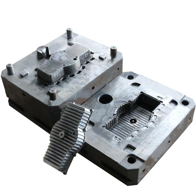 Aluminum Die Casting Mold Design And Manufacturing Company - Buy Aluminum  Die Casting Mold,Manufacturing Company,Mold Design Product on Alibaba com