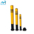 Best quality yellow Steel Bollard/bollard steel For Traffic safety