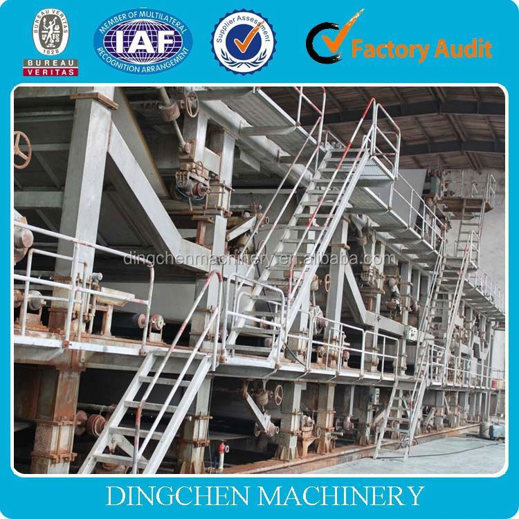 a4 copy paper factory in China for a4 paper