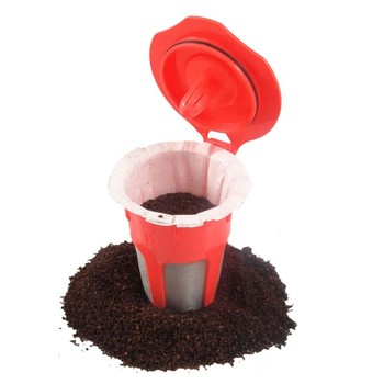 ecofriendly coffee paper filter for kcarafe keuring filter