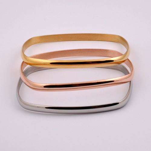Newest 3 inch bangle bracelets in competitive price