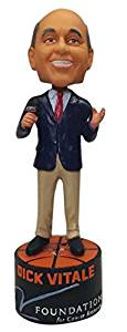 Dick Vitale ESPN Basketball Talking Bobblehead - Numbered to Only 1,000
