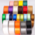Wholesale Colourful double side satin ribbon