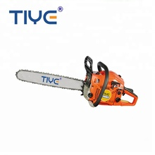 China suppliers chainsaw 4500/5200
