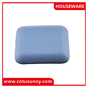 customized popular teflon heavy furniture easy glide sliders