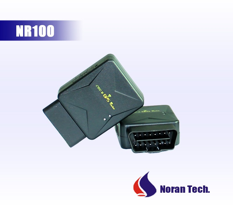 Obd2 Gps Tracker With Microphone