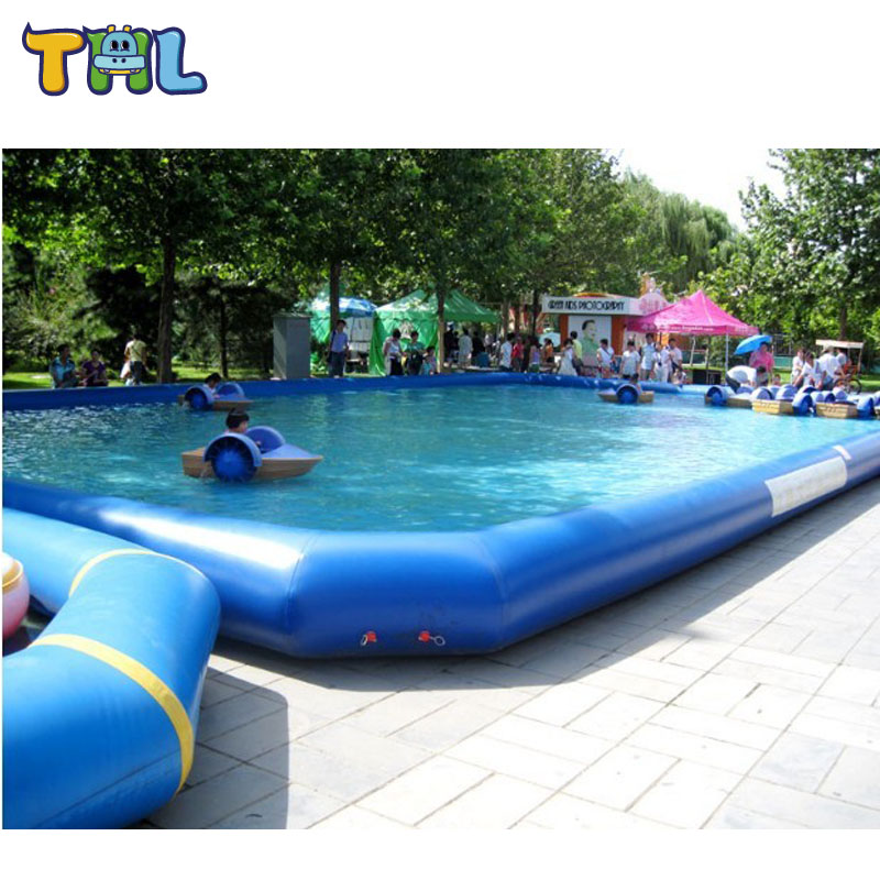 High Quality Large Inflatable Swimming Pool Rental /indoor Inflatable  Swimming Pool For Kids - Buy Swimming Pool,Inflatable Pool  Rental,Inflatable ...