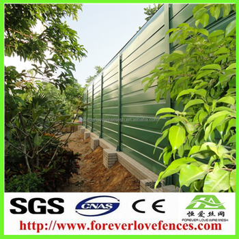 China New Products Mass Loaded Vinyl For Sound Insulation Highway Sound  Barrier Wall - Buy Sound Barrier,Sound Barrier Wall,Highway Sound Barrier  Wall
