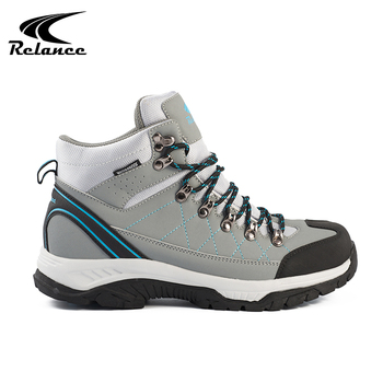 aaa3bc6bf302 Mens High Ankle Waterproof Action Trekking Mountain Shoes - Buy ...
