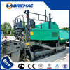 road construction equipments XCMG RP451L mini asphalt machine