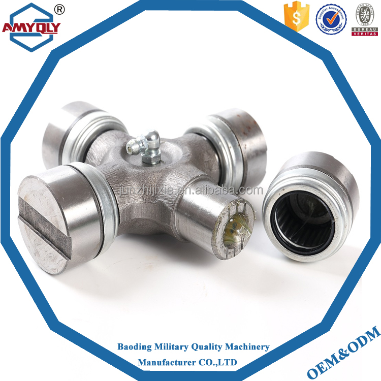 high quality and low price tractor universal joint spider kit cross bearing on sale