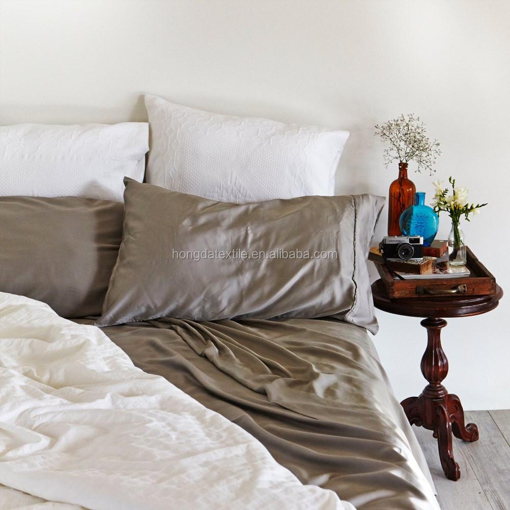 Bamboo Single Bed Sheets Natural Bamboo Sheet Sets