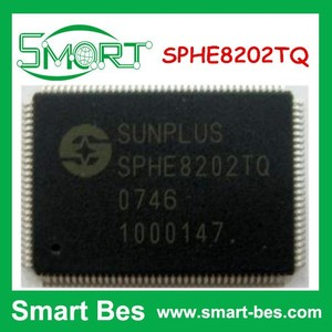 Smart bes High Quality IC Components Price List IC SPHE8202TQ