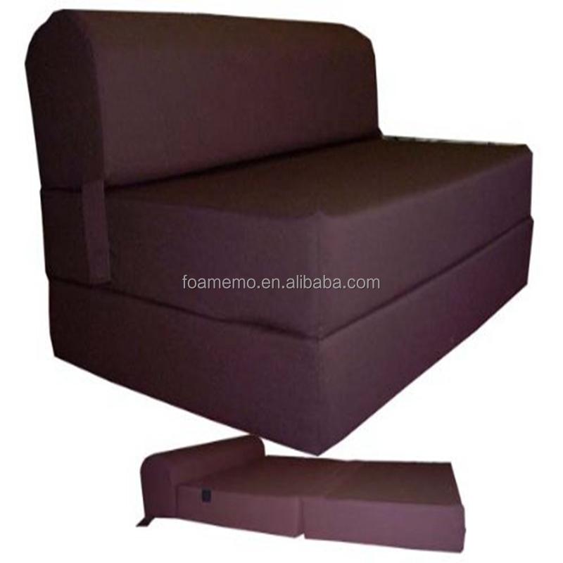 Foam Folding Sofa Bed