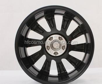 Aluminum Wheel Rim/car Wheels/japanese Car Wheels