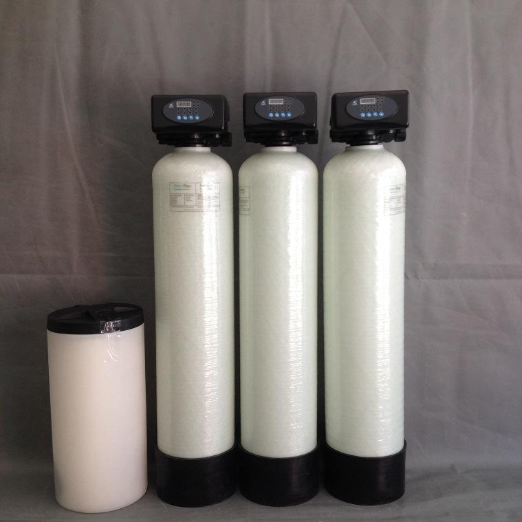 Chinese supplier water softener with resin for hard water