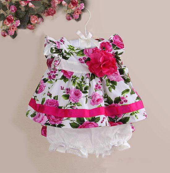 17d6803bc9a73b R$ 70.26 |Novo bebê roupas de menina rosa floral conjunto de roupas casuais  meninas top + shorts 2 pcs set roupa dos miúdos para 9 meses 4 anos em ...