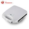 S108A Ningbo Tianzuo 4 slice Thermostat control portable waffle maker, sandwich maker parts