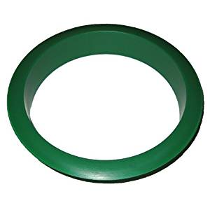 Bainbridge Manufacturing AZ1047GRN-1 5-Inch Finishing Ring