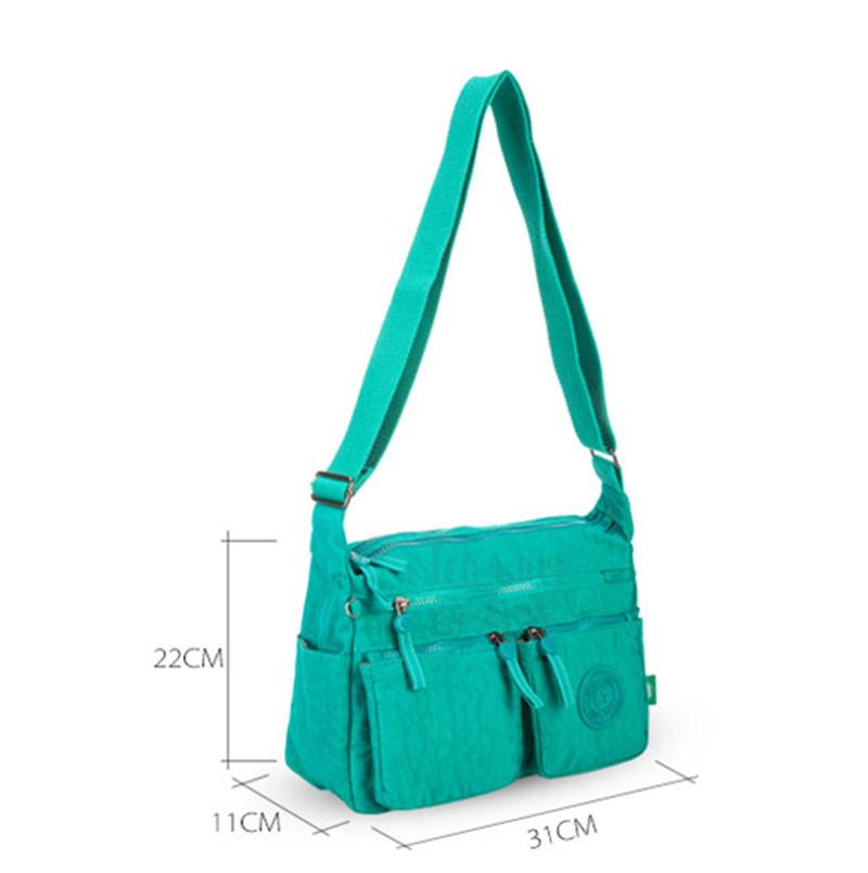 4d980f537187 Wholesale TEGAOTE Luxury Handbags Women Bags Designer Nylon Bolsas ...