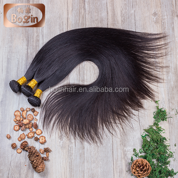 Oversea Indian Hair Different Texture Hair Any Wave Any Curl Hair