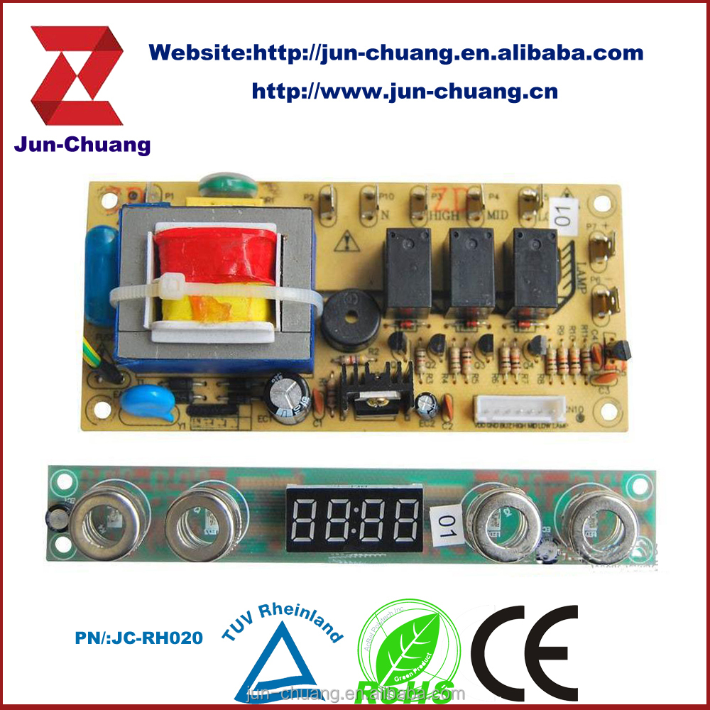 Top Quality Table Fan Assembly With Long Term Service Buy Circuit Assemblytable Product On