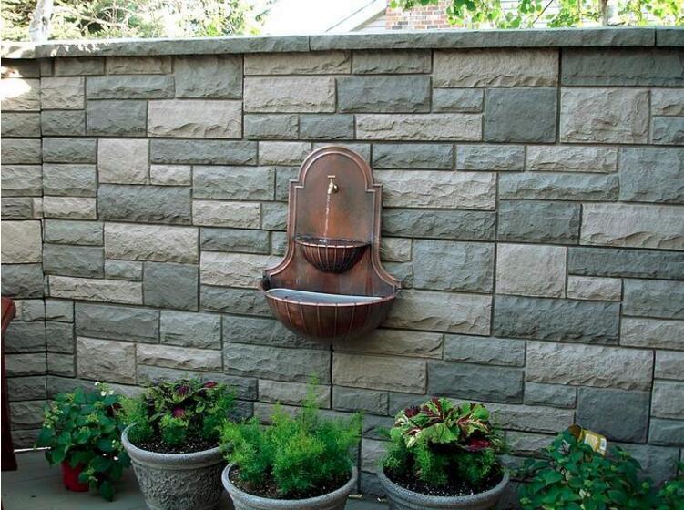 Belleza barato panel de pared decorativos de poliuretano - Silicona de poliuretano ...