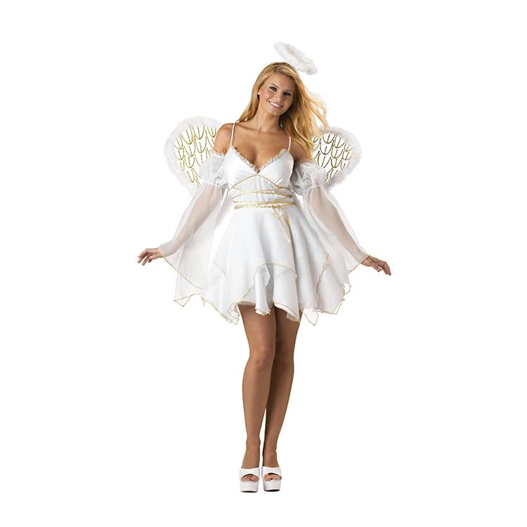 Наряды ангелов картинки