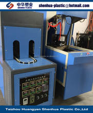 plastic jerry can production blow molding machine
