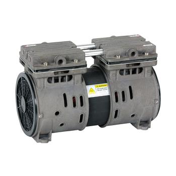 Maisi Quiet Electric Piston Vacuum Air Pump 220v 110v Motor
