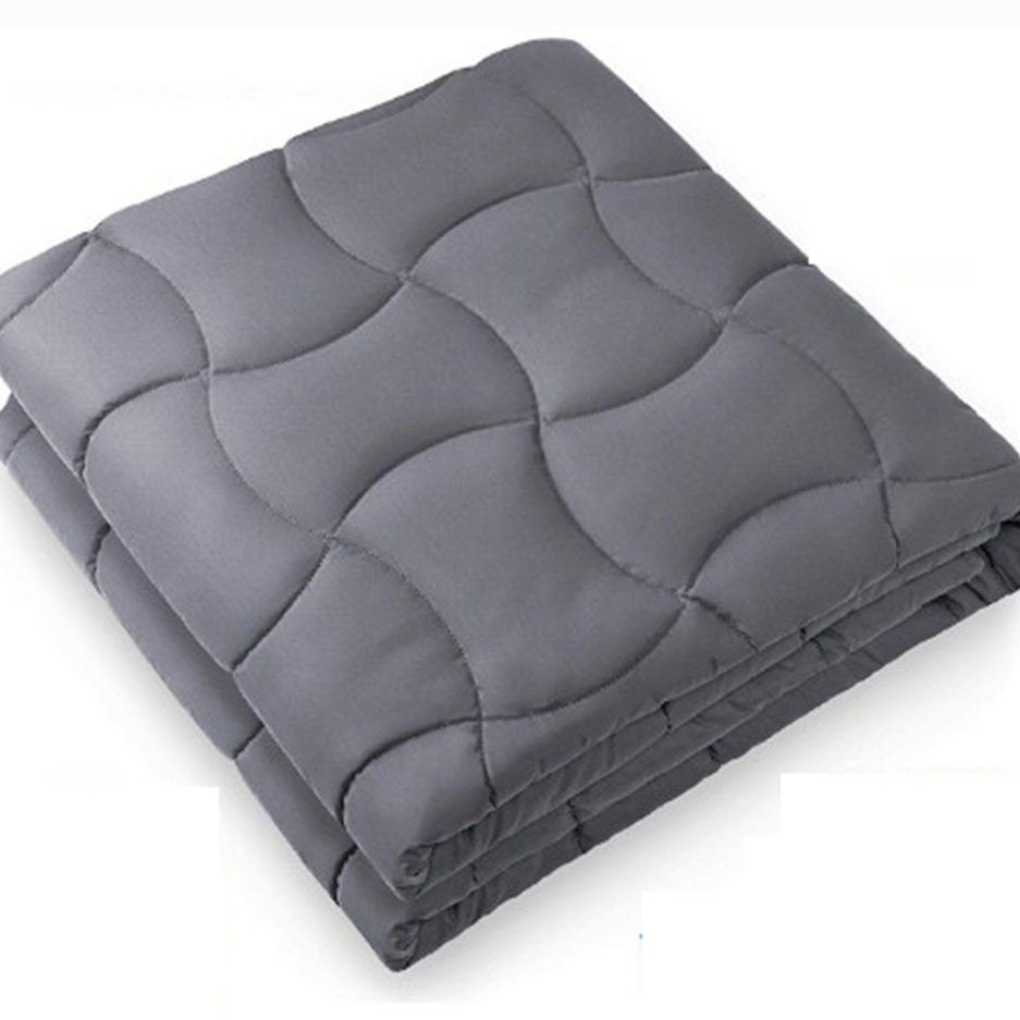 Wholesale Cheap Beach Weighted Blanket 15lbs From China Manufacturers
