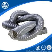 flex high temperature PVC air duct