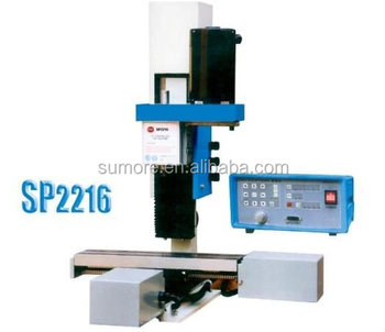 cost of milling machine