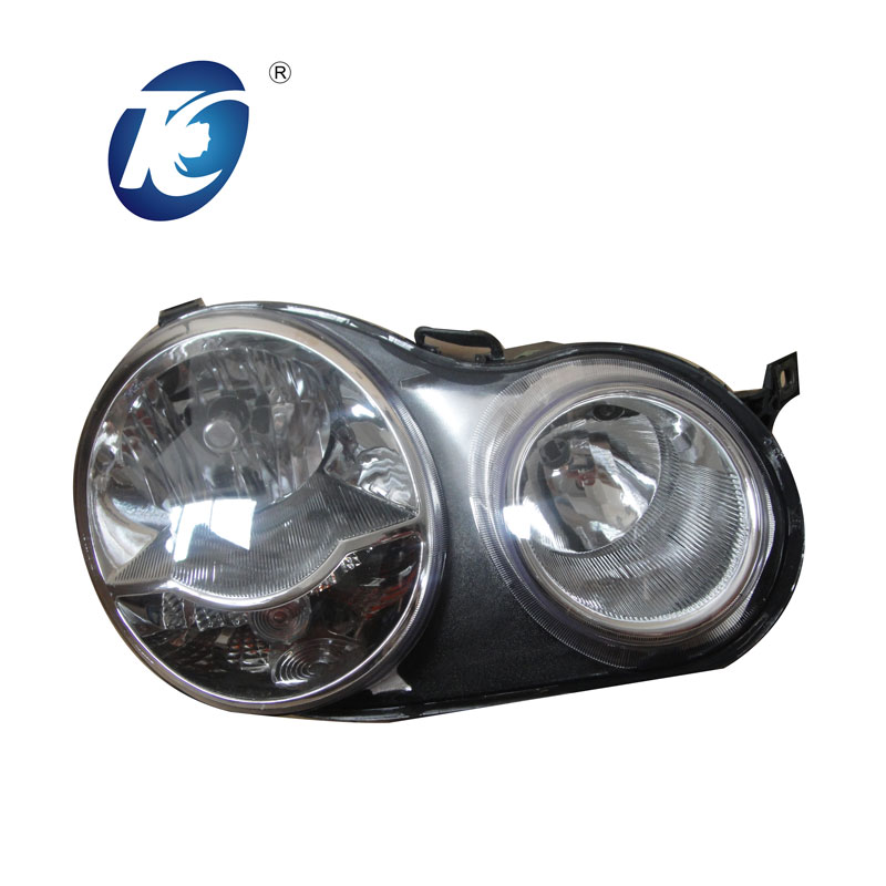HEADLIGHT for PLO 2002 2006  6Q1 941 007 R 008 R
