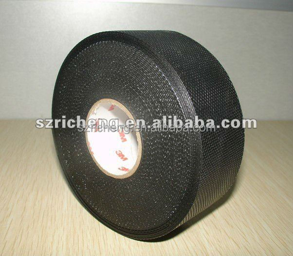 Insulation Black Adhesive Tape 3M 23# Rubber Splicing Electrical Tape