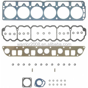4740008AC Engine Cylinder Head Gasket Engine Gasket Kit For 93 98 Jeep  Grand Cherokee ZJ