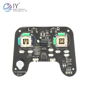 game pcb electronic circuit test board refrigerator pcb board manufacturer